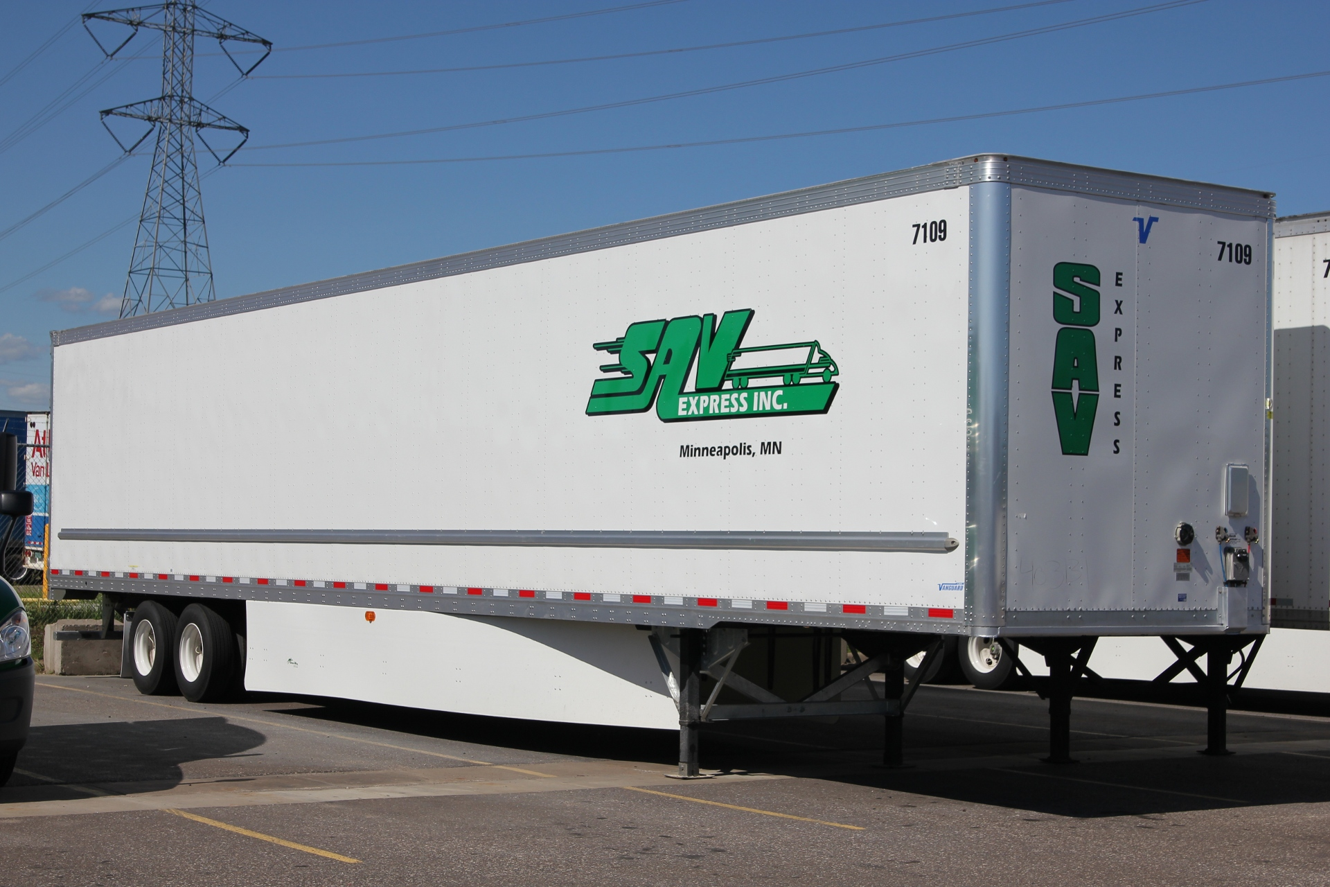 truck paper trailers for sale East coast truck & trailer sales want to be the dealership that sells you your first truck trailers for sale north central truck paper.